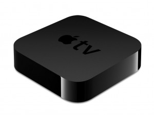 Apple TV MD199FDA