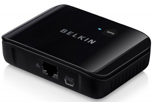 Belkin Smart TV Link