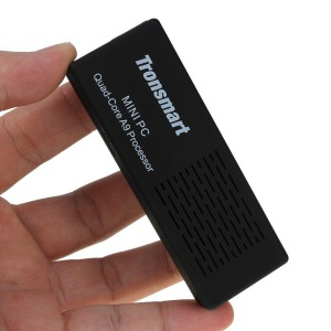 DBPOWER Quad-Core TV Stick