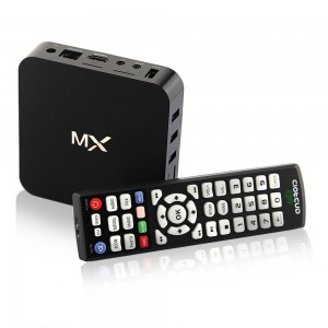 Dual Core HD Android4.2 TV Box
