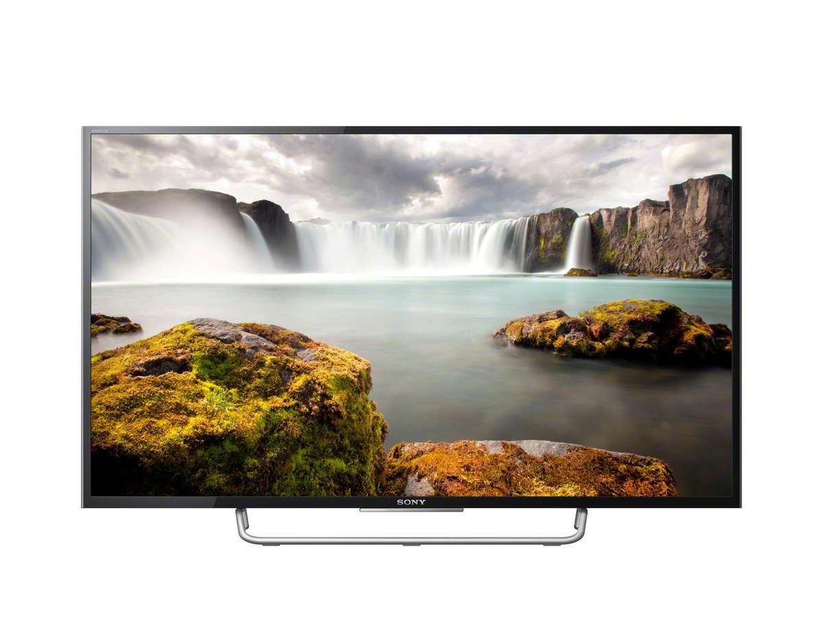Smart TV im Test: Sony KDL-32W705C