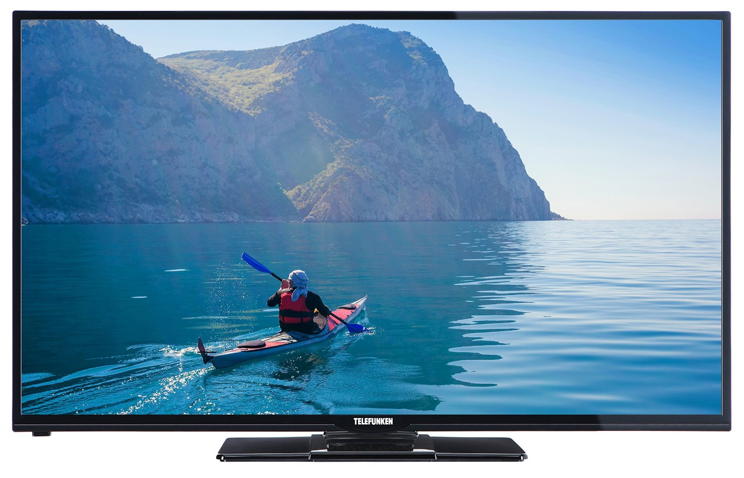 Smart TV im Test: TF. D50F275I3C